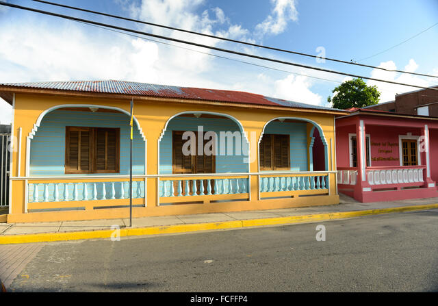 House home puerto rico stock photos house home puerto for House plans puerto rico