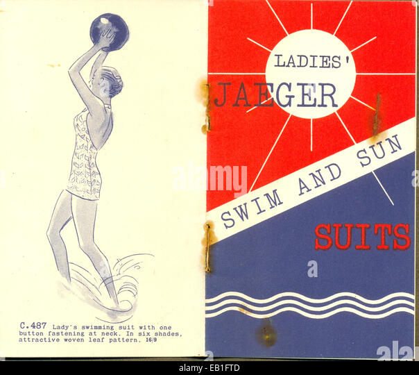 swimwear 1930 s stock photos amp swimwear 1930 s stock
