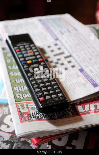 how to find a tv remote in an untidy bedroom