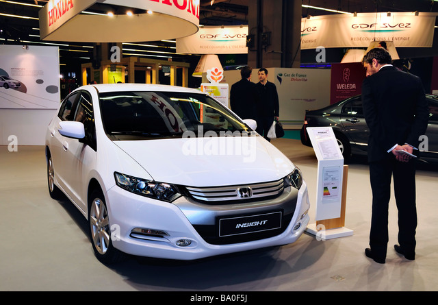 honda car company stock photos honda car company stock images alamy. Black Bedroom Furniture Sets. Home Design Ideas