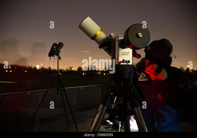 amateur astronomy stock photos amateur astronomy stock. Black Bedroom Furniture Sets. Home Design Ideas
