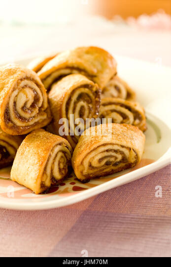 Rugelach Stock Photos & Rugelach Stock Images - Alamy