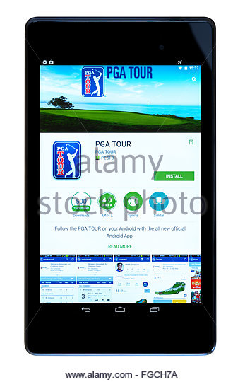 pga tour stock photos  u0026 pga tour stock images
