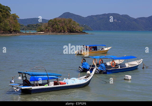 Malai stock photos malai stock images alamy for City island fishing boats