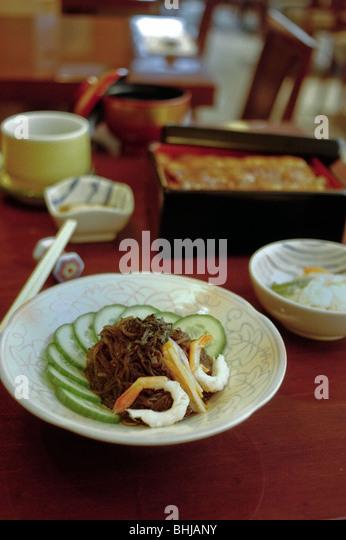 Japanese Eel Restaurant Paris