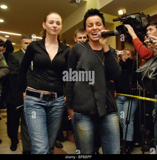 Ekaterina Duo Sergei: Volkova Stock Photos & Volkova Stock Images