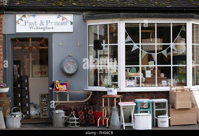 Craft Store Wallingford