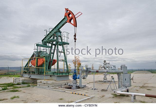 Crude Oil Price Charts