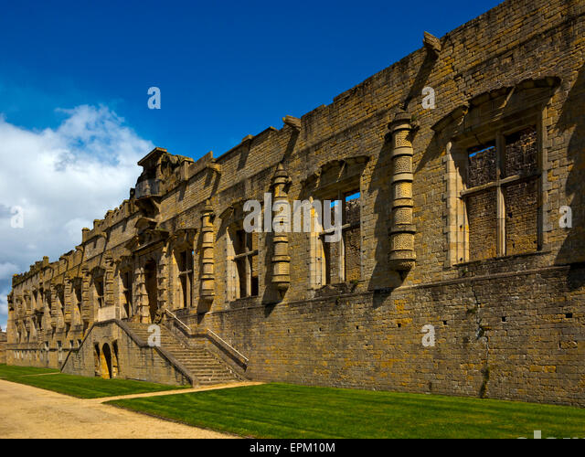 Bolsover castle derbyshire historic stock photos for 10 dobbs terrace scarsdale