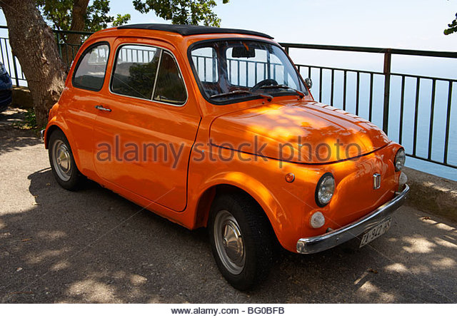 fiat 500 italy stock photos fiat 500 italy stock images alamy. Black Bedroom Furniture Sets. Home Design Ideas