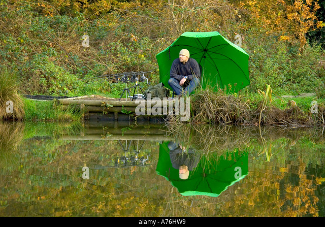 Carp Fishing England Stock Photos & Carp Fishing England ...