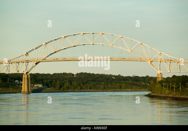 Cape Cod Canal Stock Photos Amp Cape Cod Canal Stock Images
