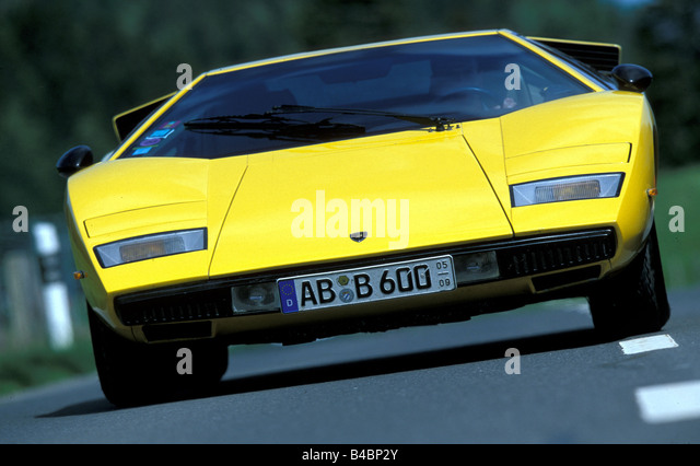lamborghini countach stock photos lamborghini countach stock images a. Black Bedroom Furniture Sets. Home Design Ideas