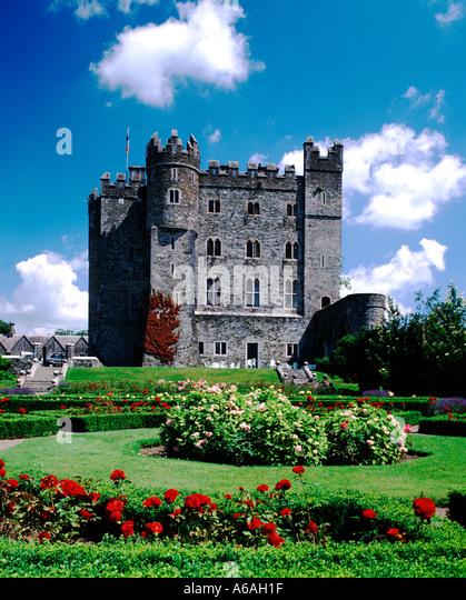 Castledermot stock photos castledermot stock images alamy for Kildare castle