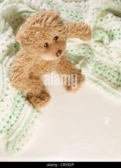 Stuffed animal - Stock-Bilder