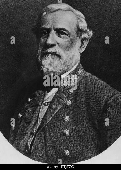 the brilliant military career of robert e lee an american civil war soldier Was he a good soldier a son of american revolutionary war hero henry light-horse harry lee, robert e lee graduated second in his class at west point and distinguished himself in various.