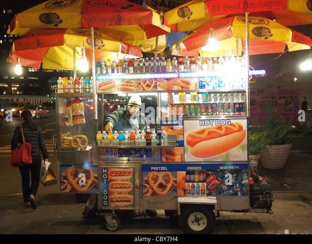 Hot Dog Cart For Sale Massachusetts