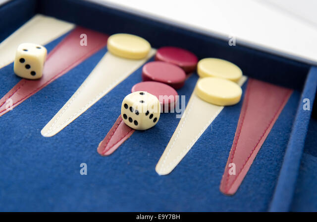 how to play and set up backgammon