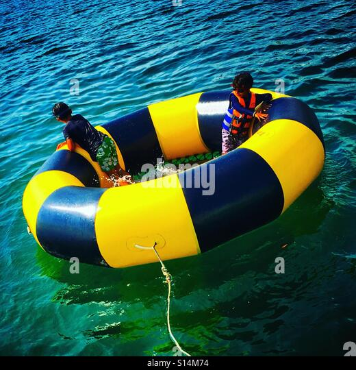 Giant Inflatable Stock Photos & Giant Inflatable Stock