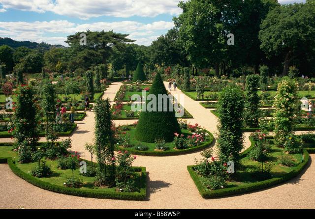 Image Bois De Boulogne : Bois De Boulogne Paris France
