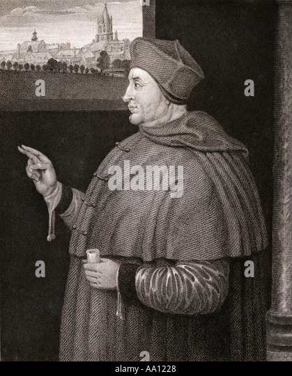 thomas wolsey was henry viii chief Cromwell served as henry viii's chief minister from 1533 to 1540 he gained a  reputation as an unscrupulous politician who, like cardinal.