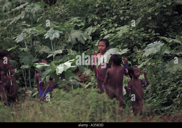 Xingu Tribe Stock Photos & Xingu Tribe Stock Images - Alamy