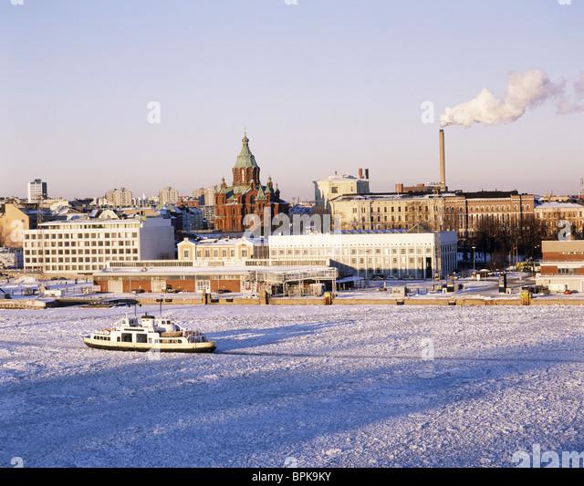 Finland Northern Lights Hotel Foto Nordlichter