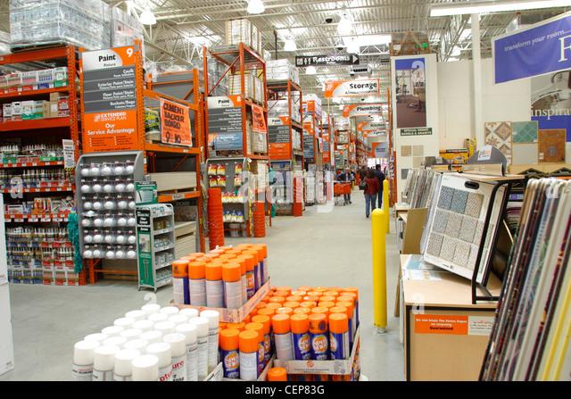 home depot aisle stock photos amp home depot aisle stock