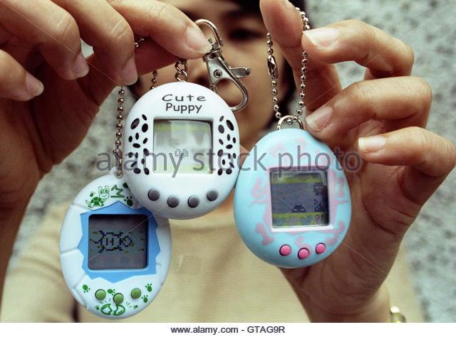 Japanese Electronic Toys 58
