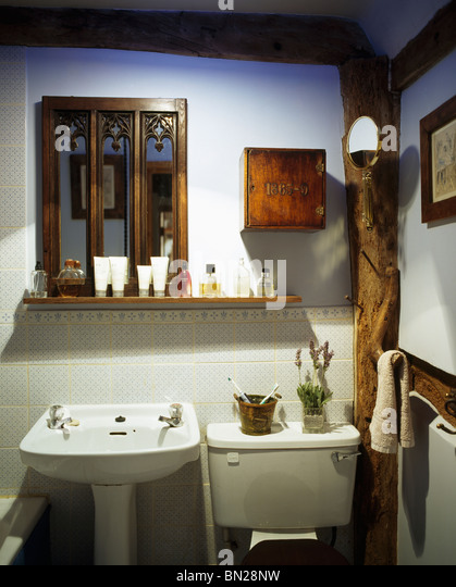 Country Style Bathrooms Stock Photos Country Style Bathrooms Stock Images Alamy