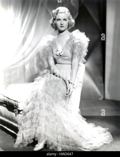 PRIVATE WORLDS 1935 Paramount  Pictures film with Joan Bennett - Stock-Bilder