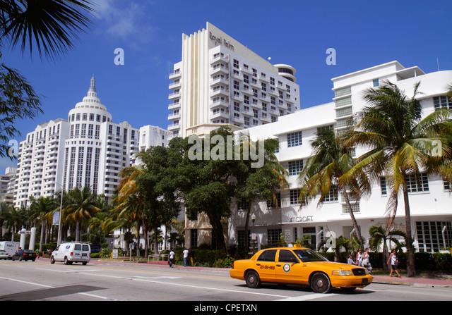 Hotel Loews Miami South Beach