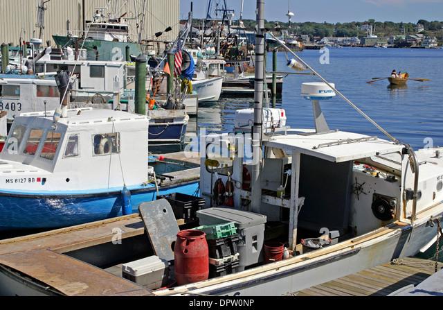 Fishing fleet gloucester massachusetts new stock photos for Gloucester ma fishing