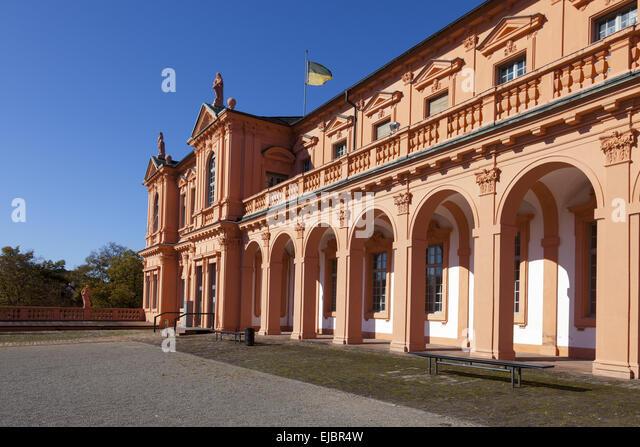 Schloss Residenz Stock Photos Schloss Residenz Stock