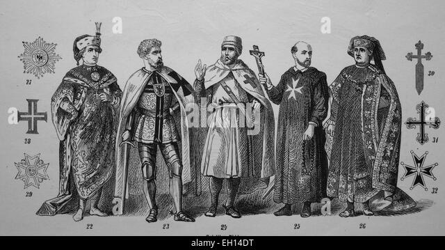 an analysis of the militant monks the order of the knights templar in history The templars were an unusual order in that they were both monks and soldiers the knights templar: the history & myths of the legendary military order, 2005 isbn 1-56025-645-1.