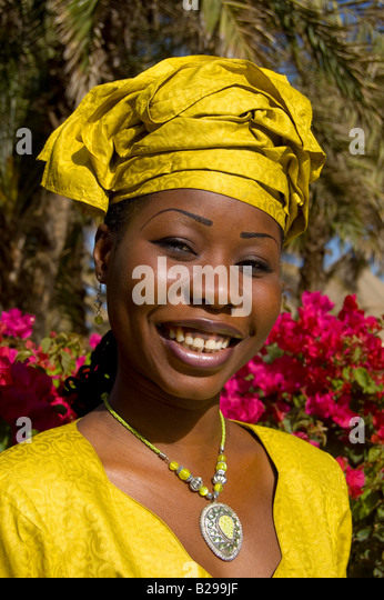 Girl in national dress Date 20 02 2008 Ref ZB583 110492 0029 COMPULSORY CREDIT World Pictures Photoshot - Stock Image