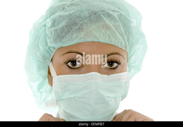 Brünette Krankenschwester Im Dreier