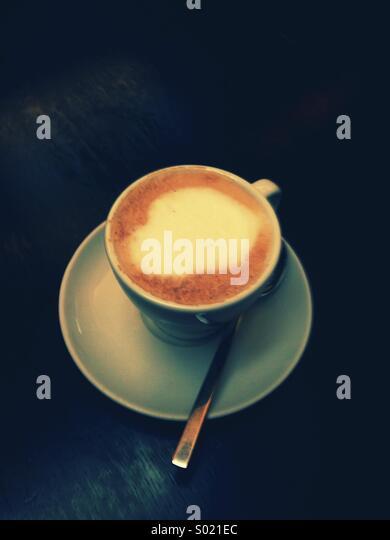 Cappuccino - Stock-Bilder