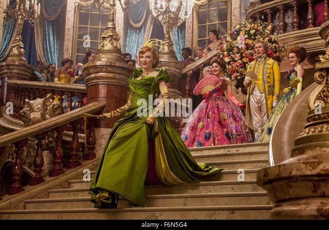 Cinderella release date in Sydney