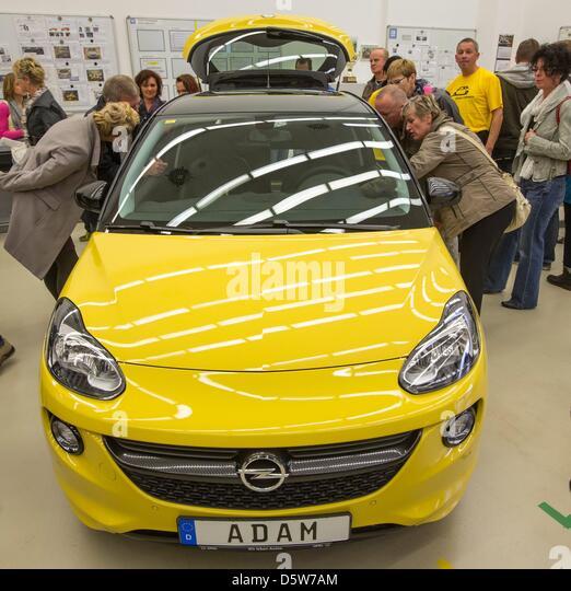 Opel Company Information  History amp Heritage  Opel