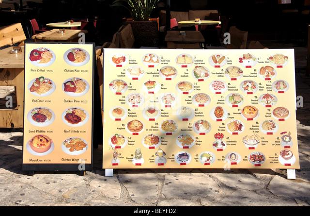 Ayia Napa Food Market