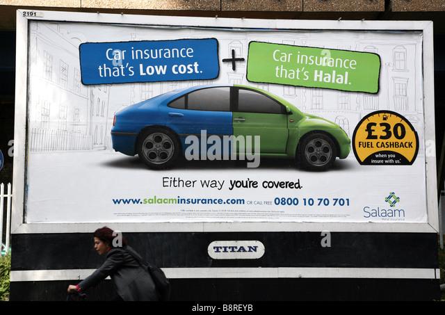 Halal Car Insurance Uk
