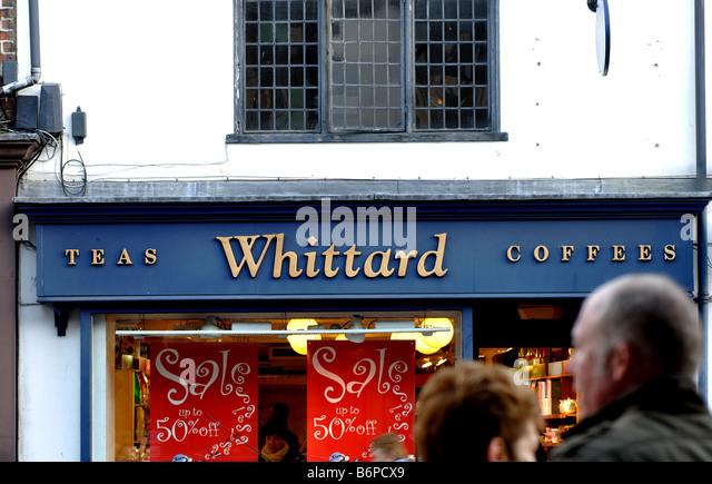 Whisky Shop Leamington Spa