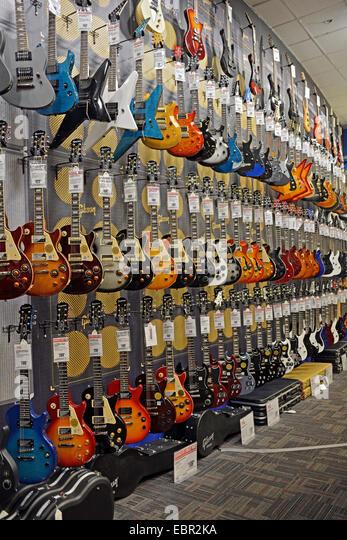 Yamaha Muusic Store Nyc