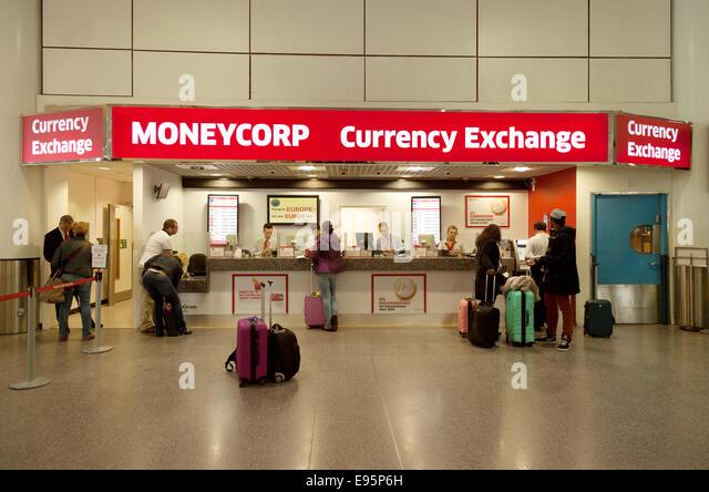 Forex exchange london victoria