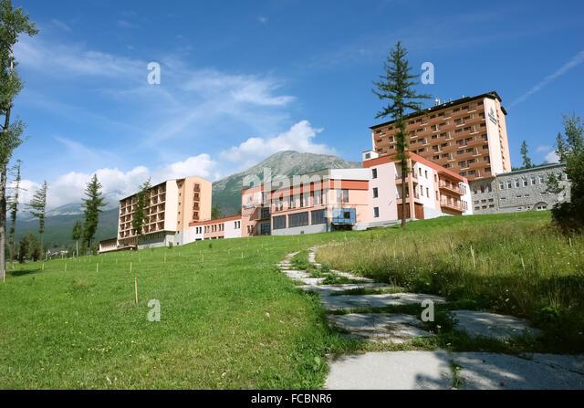 Grand Hotel Bellevue Slovakia