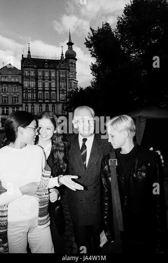 Panna Nikt, Tomasz Tryzna, Miss Nobody - Tom Tryzna's novel, published in 1994, in 1996, screened by Andrzej - Stock Image