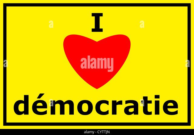 """Democracy"" by Bernard Crick"