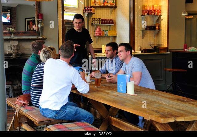 Bar Stools Pub Uk Stock Photos Amp Bar Stools Pub Uk Stock