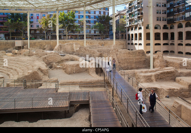 Caesaraugusta Stock Photos & Caesaraugusta Stock Images - Alamy